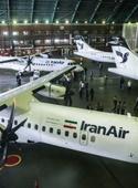 هواپیماهای برجامی به تهران میرسند