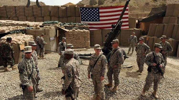پیام نامیمون آمریکا برای عراقیها در ۲۰۱۸