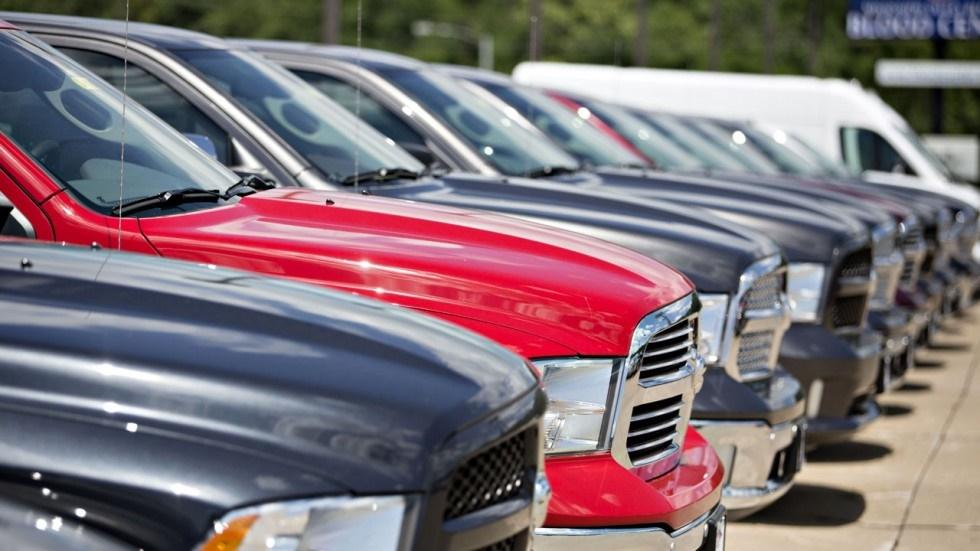 فروش بیش از ۲۴ میلیون دستگاه خودرو در چین