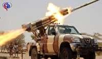 یمن از سامانه جدید دفاع موشکی خود رونمایی کرد