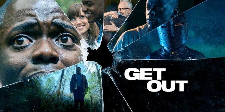 ۶ قاب از فیلم برو بیرون