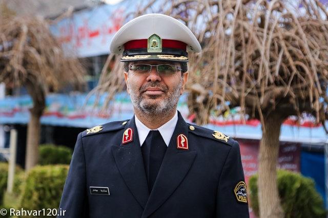سردار محمدرضا مهماندار