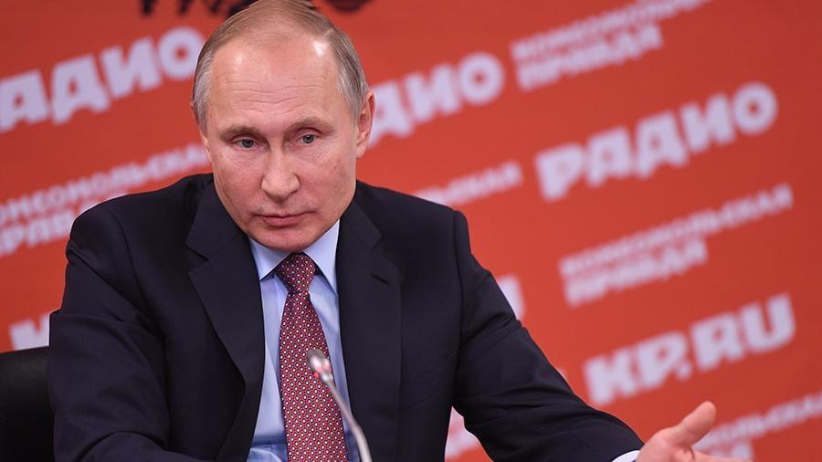 پوتین: کره شمالی برنده رویارویی با آمریکا بود | رهبر کره شمالی عاقل و بالغ است