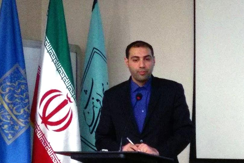 دبیر انجمن علمی اقتصاد شهری ایران