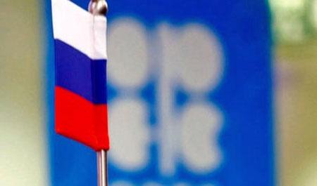 مذاکره روسیه و اوپک درباره خروج از توافق نفتی