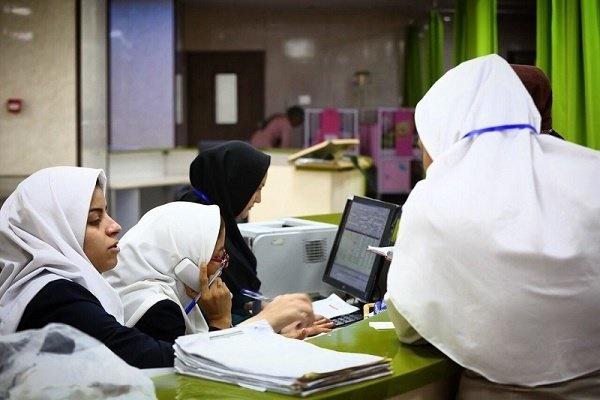 تامین کمبود پرستار با بهیار در بیمارستانها غیرقانونی است