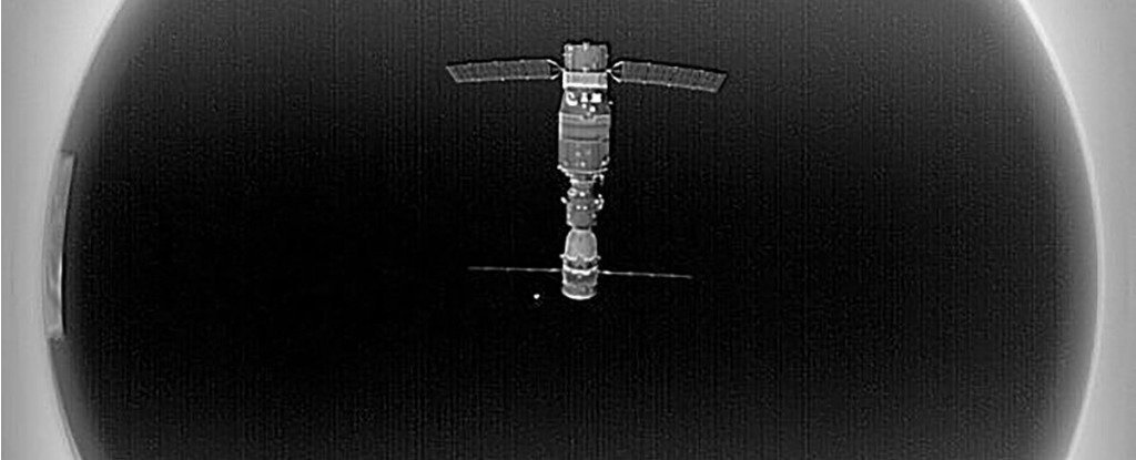 ادعای جدید چین درباره کنترل کردن مسیر سقوط ایستگاه فضاییاش