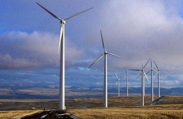 ۴۳ درصد برق دانمارک با انرژی بادی تامین شد