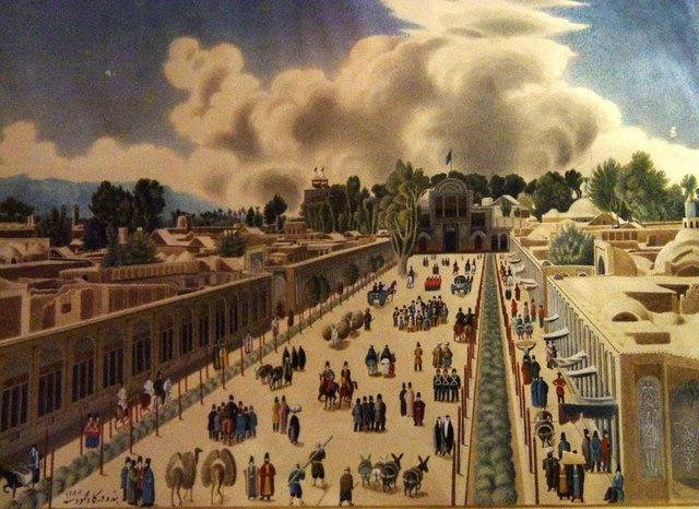 ثبت ملی ۱۶۸ اثر تاریخی از محوطههای ملی و جهانی