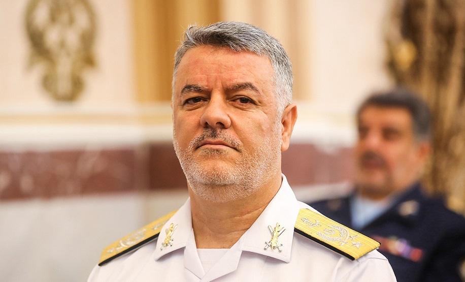 ناگفتههای فرمانده نیروی دریایی ارتش از اعزام کلاهسبزها برای کمک به نفتکش ایرانی
