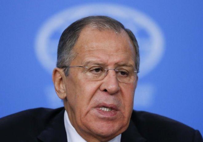 هشدار روسیه درباره تلاش آمریکا برای تغییر برجام