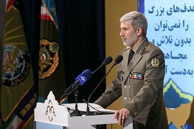 ایجاد فضای پیچیده راهبرد جدید آمریکا علیه ایران است