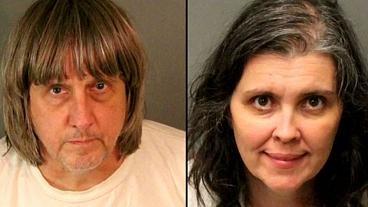 خانه وحشت در کالیفرنیا | زن و شوهری که ۱۳ فرزندشان را شکنجه میکردند