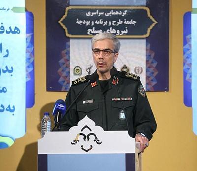 ایران نظم جهانی تعریف شده از سوی دنیای استکبار را بر هم زد