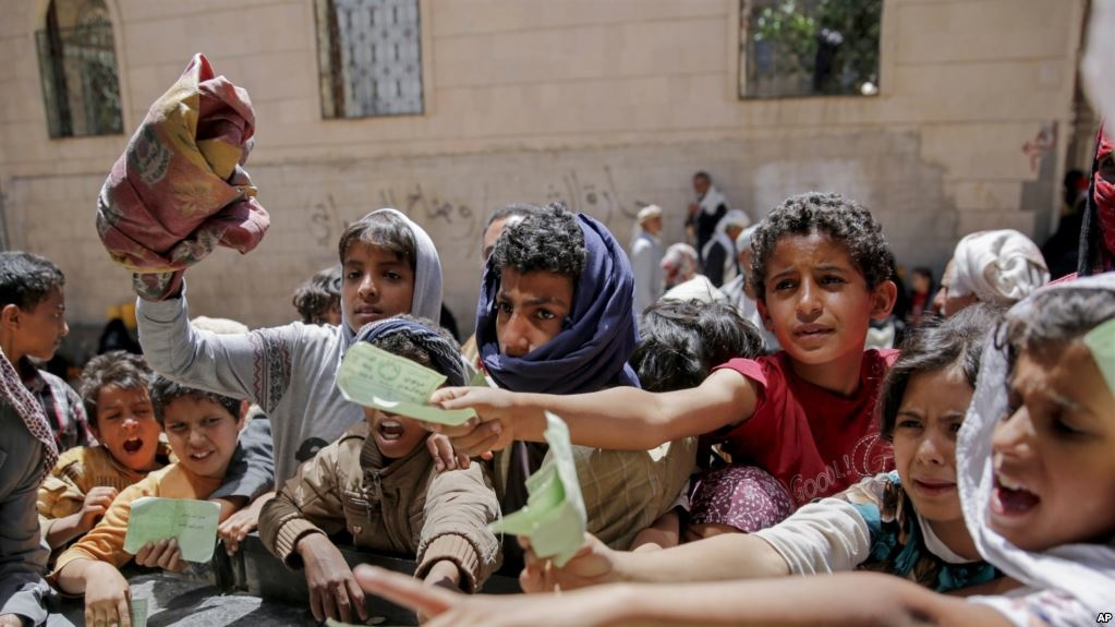 سازمان ملل: بیش از ۲۲ میلیون یمنی نیاز به کمک فوری دارند