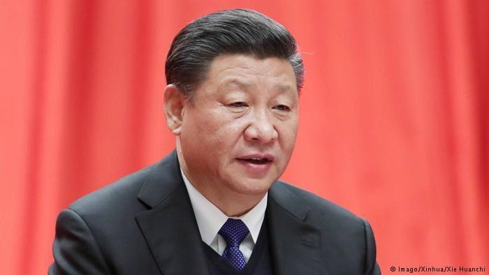دعوت رئیسجمهور چین از ترامپ برای گفتگو با کره شمالی