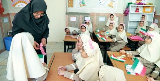 هزار معلم حقالتدریسی درانتظار تعیین تکلیف