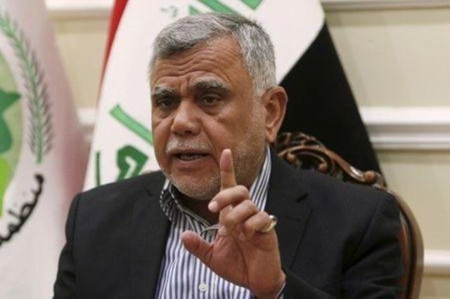 العامری دلایل جداییاش از العبادی در انتخابات پارلمانی عراق را توضیح داد