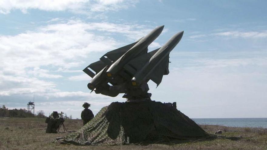 سوئد برای جنگ احتمالی با روسیه کتابچه آموزشی منتشر کرد