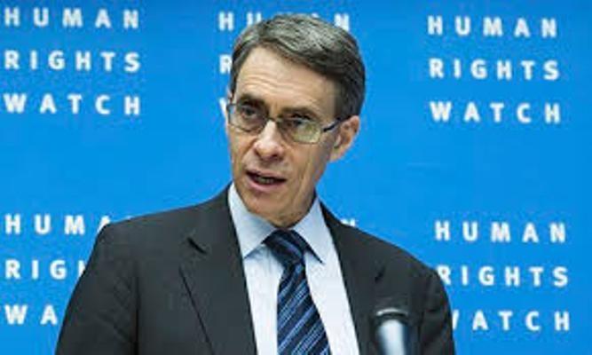 دیده بان حقوق بشر: کارنامه حقوق بشری ترامپ فاجعه بار است