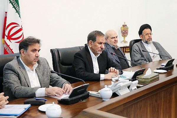 دو راه پیش روی تهران؛ انتقال پایتخت یا ساماندهی بزرگ