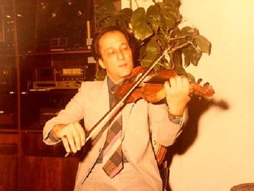 درگذشت نوازنده و آهنگساز قدیمی