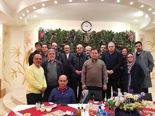 گفتوگوهای انجمن صنفی روزنامهنگاران تهران با روزنامهنگاران | دیدار نخست: اطلاعات