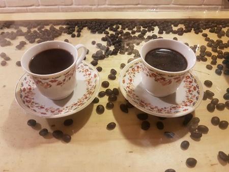 قهوه انوشه، نوشینِ نوشآباد