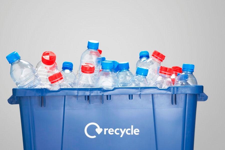 اروپا از سال ۲۰۳۰ فقط از پلاستیکهای بازیابی شده استفاده میکند