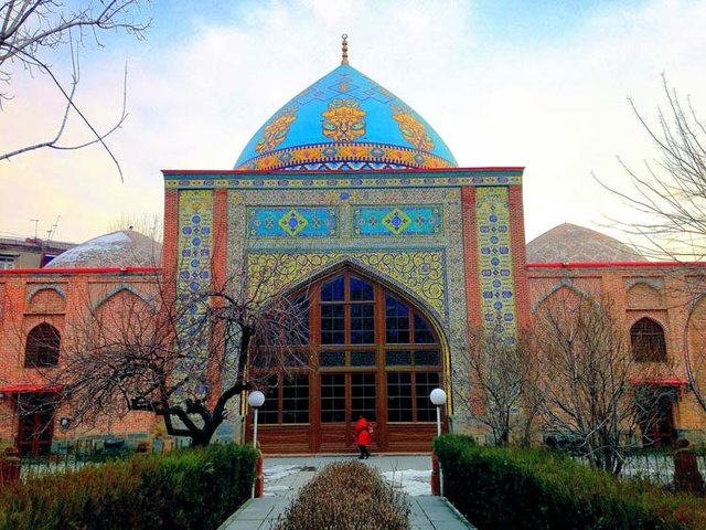 تعاملات فرهنگی ایران و ارمنستان | از شب یلدا تا مسجد کبود