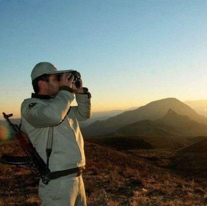 محیط بانان کشور از ۱۷ میلیون هکتار طبیعت محافظت میکنند