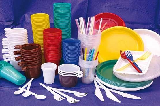نکات ایمنی استفاده از ظروف پلاستیکی