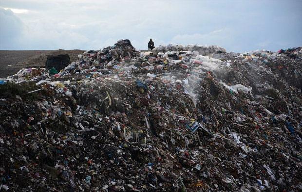تولید برق از زبالههای پایتخت افزایش مییابد