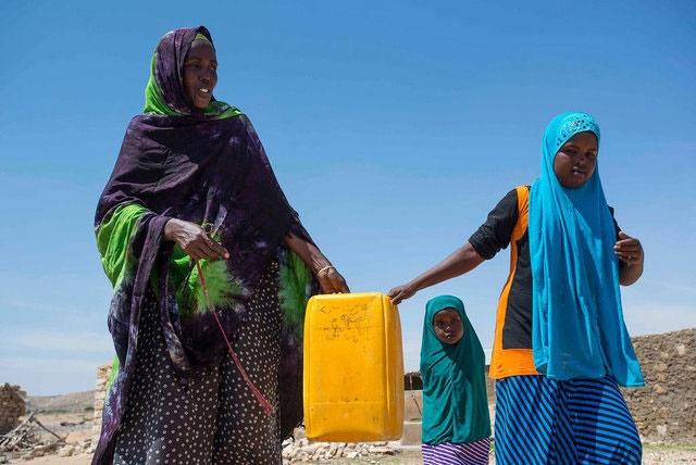 بحران کم آبی در دومین شهر بزرگ آفریقای جنوبی