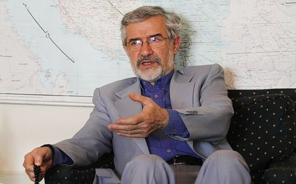 میرمحمود موسوی