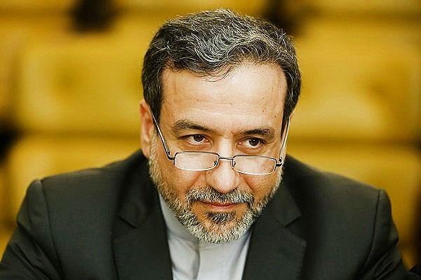 واکنش عراقچی به لغو میزبانی باشگاههای ایران در فوتبال آسیا | سیاسی است؛ باید مقابل سوء استفاده عربستان ایستاد