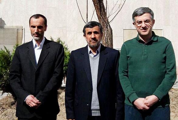 خبرهای ضد و نقیض درباره درخواست یاران احمدینژاد برای تجمع