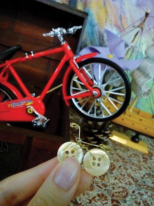 دوچرخه شماره ۹۱۱