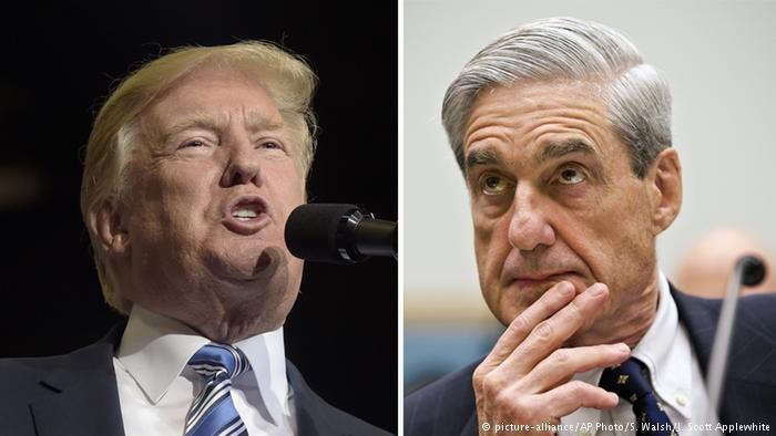 افشاگری جدید درباره تماس تیم انتخاباتی ترامپ با روسیه