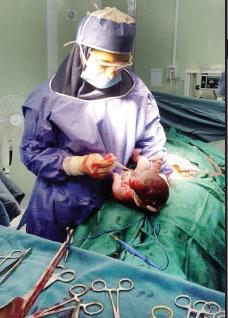 حوادث پزشکی