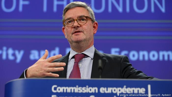 انتقاد اتحادیه اروپا از روسیه بهخاطر انتشار خبرهای جعلی