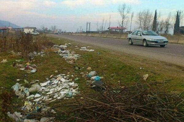 بسیاری از چالشهای زیست محیطی تهران دماوند را تهدید میکند