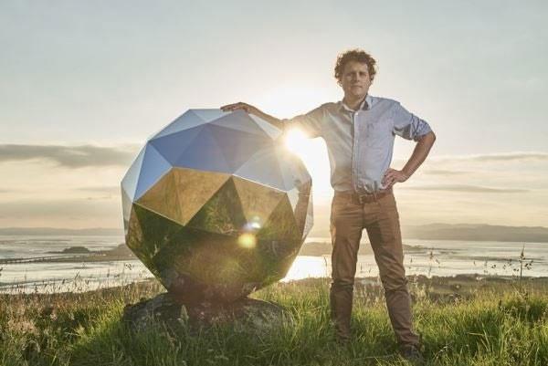 نیوزلند ماهواره درخشان به آسمان فرستاد