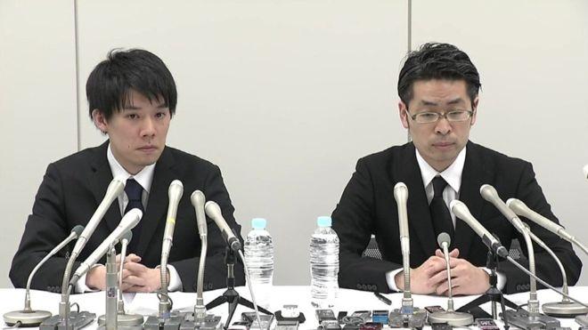 بزرگترین سرقت ارز دیجیتالی جهان در ژاپن