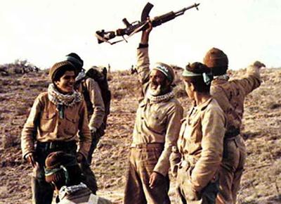 بهمن، ماه پیروزیهای مردم ایران در دوران دفاع مقدس و انقلاب