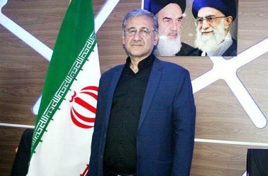 اکبر حیدریان