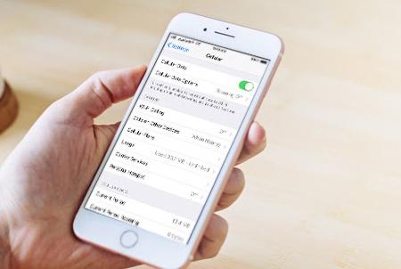 سرویس تعرفه ویژه مصرف آزاد اینترنت توسط شاتل موبایل به بازار معرفی شد