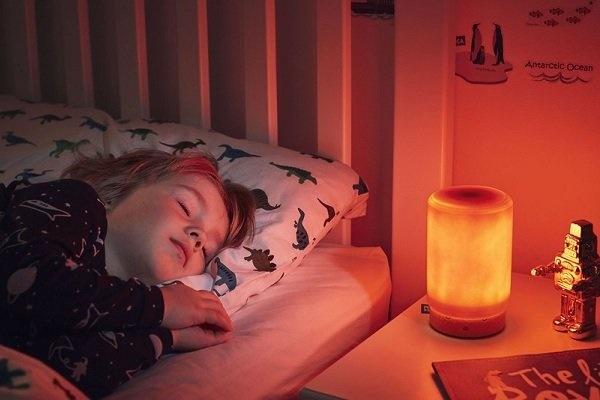 با این دستگاه مشکل خواب بچهها را برطرف کنید