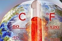 خشک شدن زمین بهرغم کنترل گرمای جهانی ادامه خواهد داشت