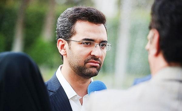 جهرمی خبر داد: شرط فعالیت تلگرام، حذف کانالهای تروریستی است